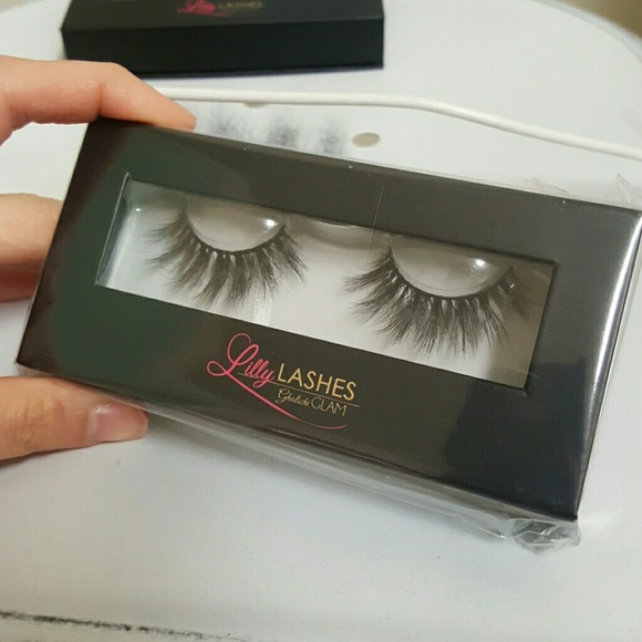 555b6119da9 Lilly Lashes Makeup | In The Style Miami | Poshmark